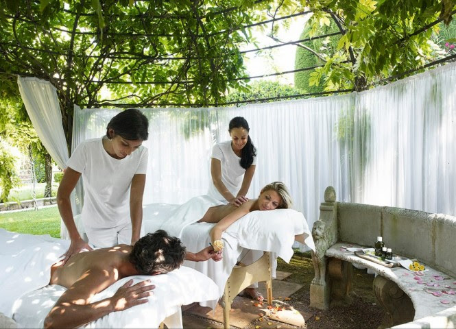 Massage Relaxation spa