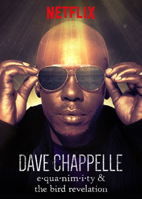 Dave Chappelle: Equanimity & The Bird... - Season 1