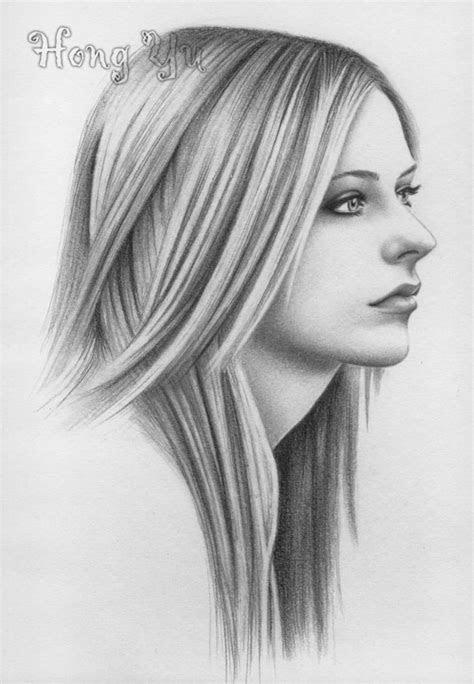 detailed realistic pencil drawings  leong hong yu