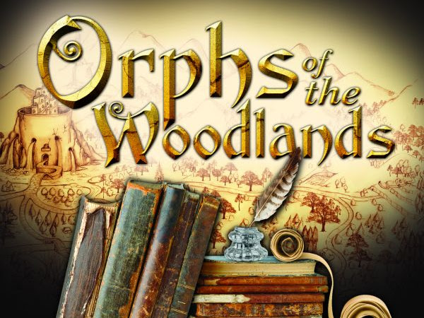 Orphs of the Woodlands {Review}