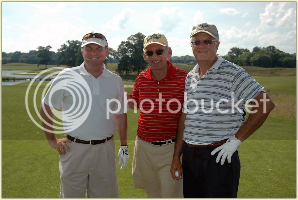 Golfy Boyz