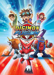 Digimon Fusion | filmes-netflix.blogspot.com