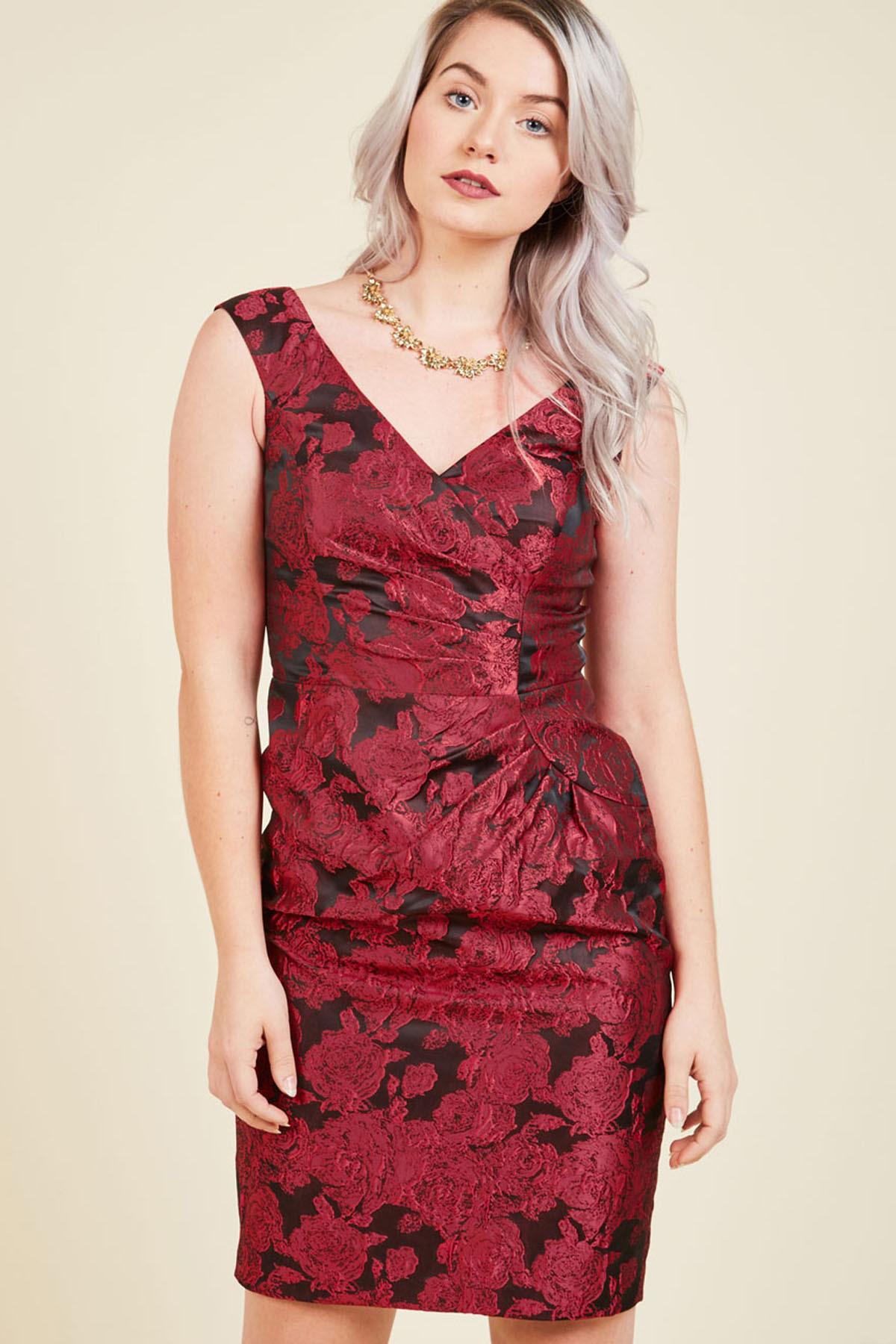 15 pretty valentine's day dresses under 50  date night