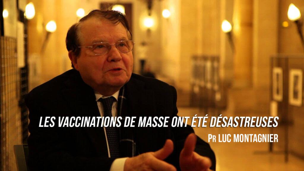 Pr Luc Montagnier