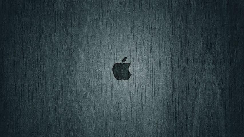 2000+ Wallpaper Apple Hitam HD Paling Baru