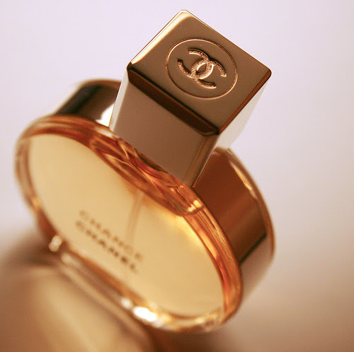 smokinfreezepop: Chanel Chance