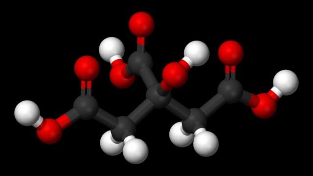 O ácido cítrico do limão - um agente bactericida
