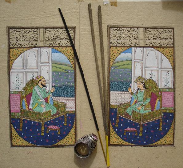 Taj Mahal A Love Poem In Marble The Sheridan Libraries Blog