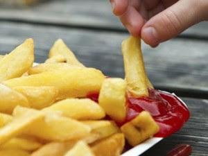 Que receberam o IPE comeram cerca de 14% menos (Foto: Thinkstock)