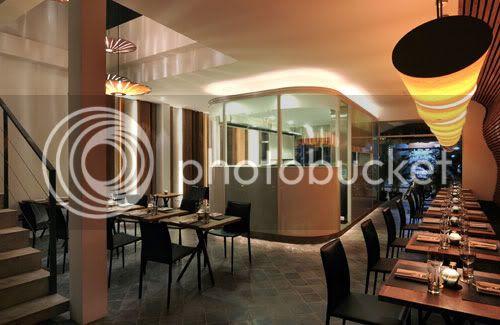 AHA Restaurant 1