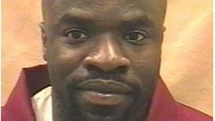 Marcus Reymond Robinson has been saved from death row in a ruling by a judge in North Carolina. The ruling was base on a law against racial discrimination. by Pan-African News Wire File Photos