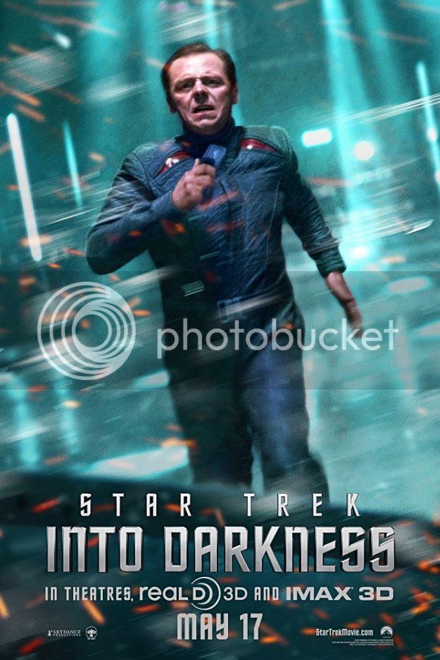 Star Trek Into Darkness photo: Scotty Poster Star-Trek-Into-Darkness-Scotty-Poster-Dragonlord.jpg