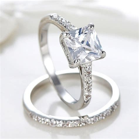 The Best and Sensible Buying Tips for Wedding Ring Sets
