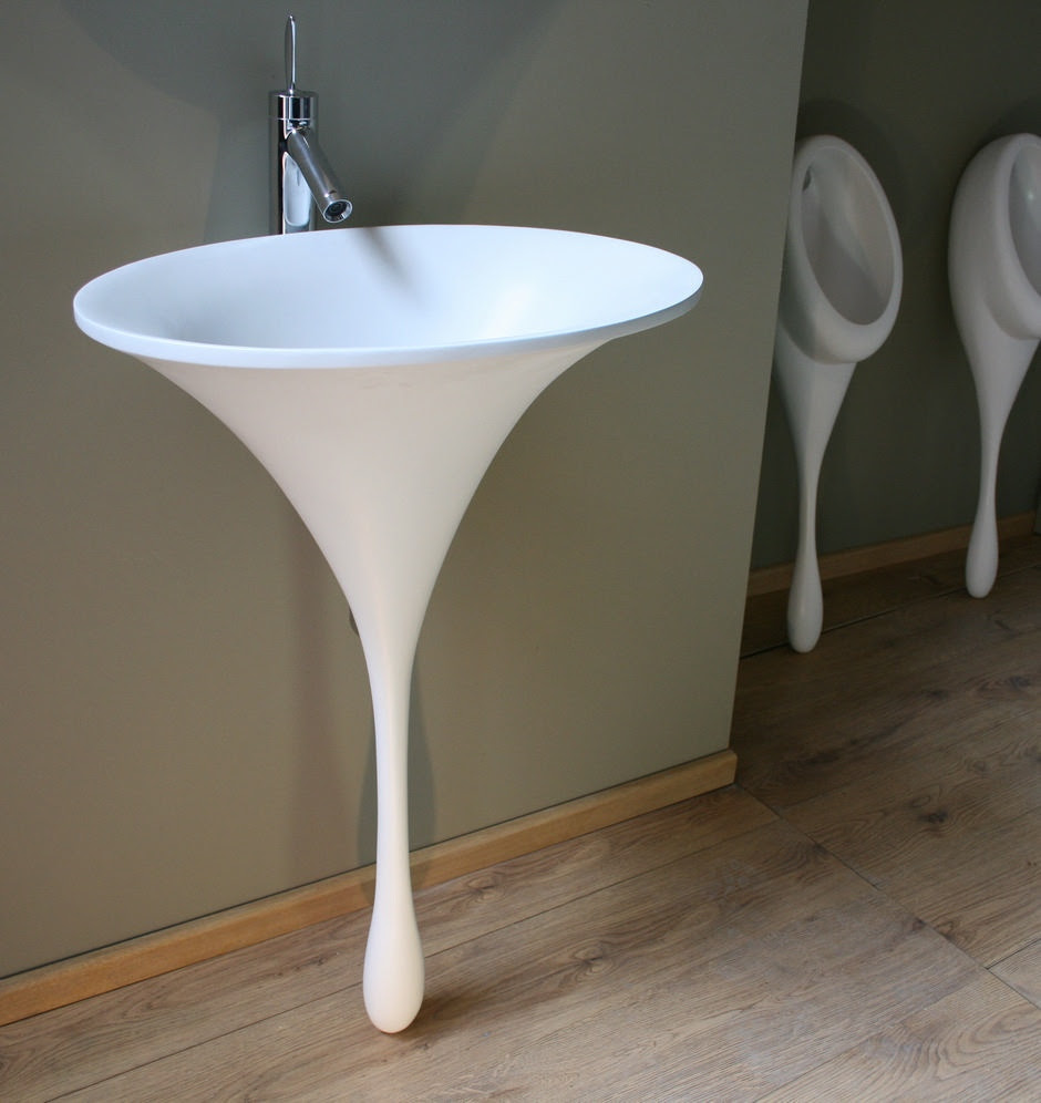2-Unusual-bathroom-basin