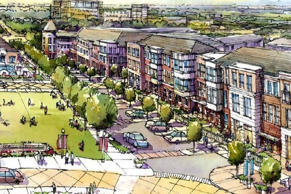 McKinney Urban Village copy