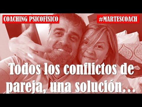 #video: Todos los conflictos de pareja, una solución #MartesCoach