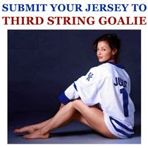 Submit Your Jersey