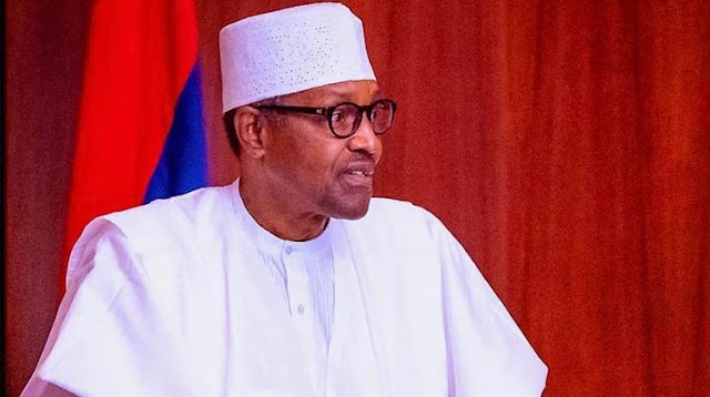 See Why; Buhari Orders Conditional Lifting Of Ban On Twitter