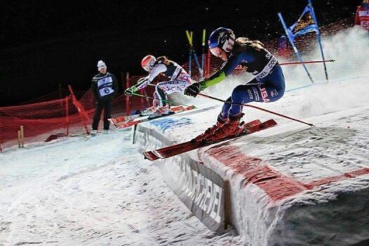 Slalom Paralelo