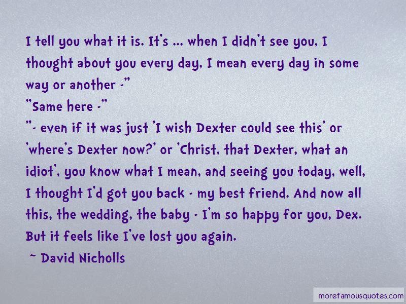 Happy Wedding Best Friend Quotes Top 1 Quotes About Happy Wedding Best Friend From Famous Authors