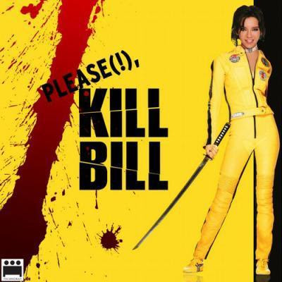 Please kill bill tokio hotel