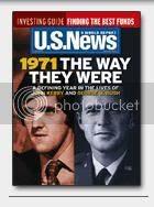 USNews Kerry-Bush Cover