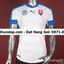 áo bóng đá đội tuyển 2016
