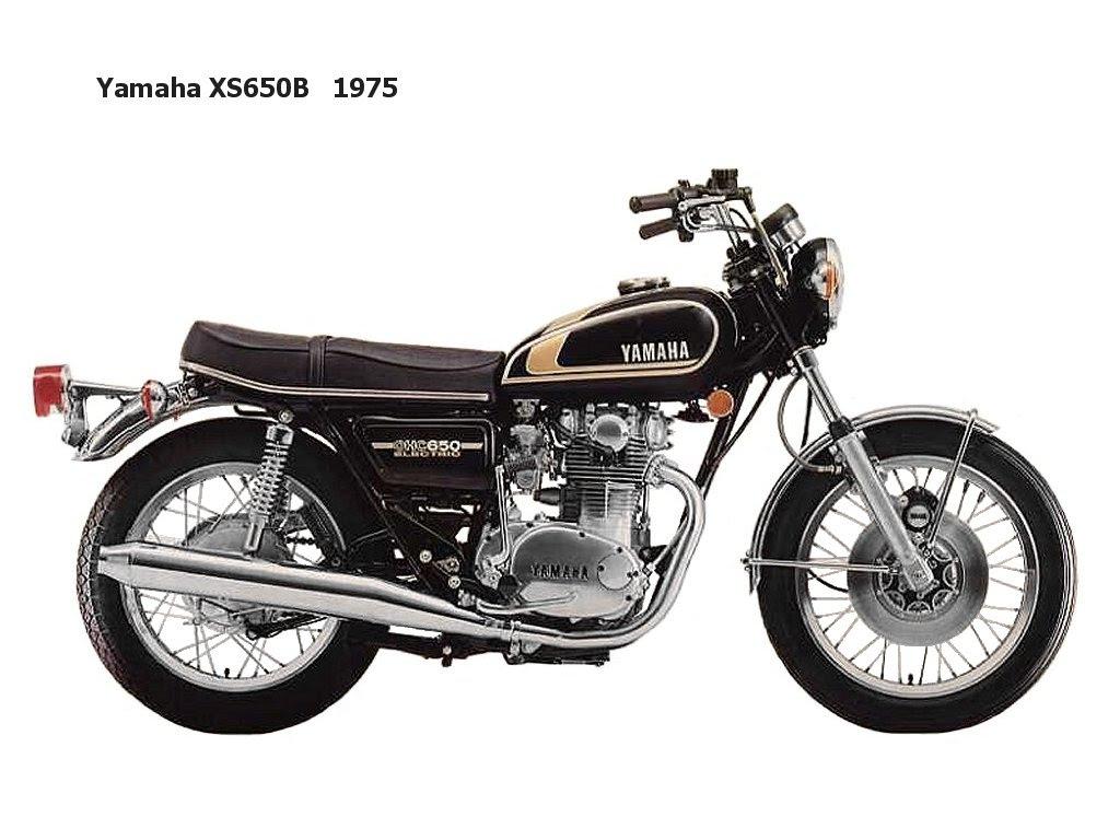 Do you like Classic Yamahas?
