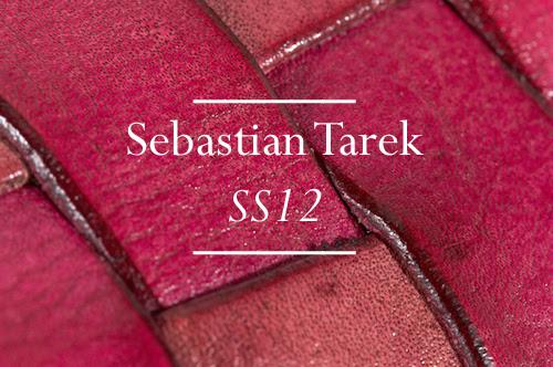 Sebastian Tarek Feature Button