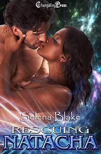 Rescuing Natacha by Selena  Blake