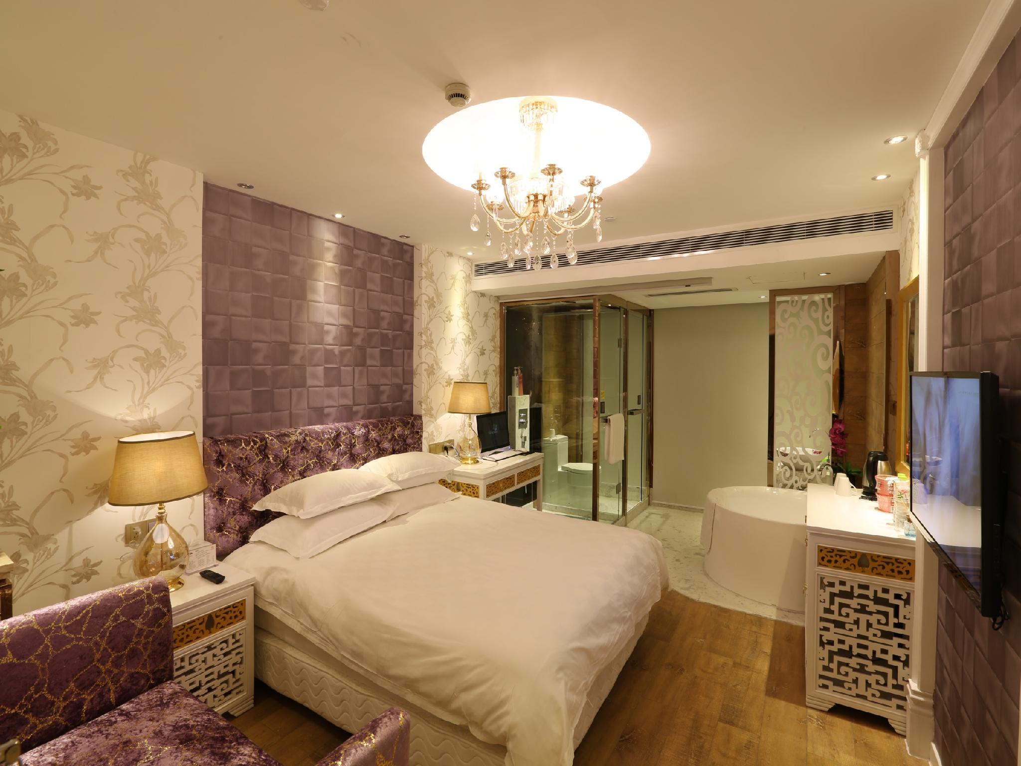 Price Hangzhou Milan Garden Hotel