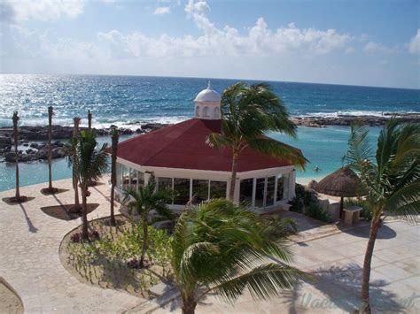 Hard Rock Riviera Maya's new Catholic wedding chapel