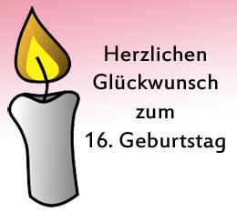 Geburtstagslied Zum 16 Geburtstag Happy Birthday To You