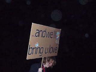 I'm From Barcelona live @ Hana-bi - Ravenna 2007