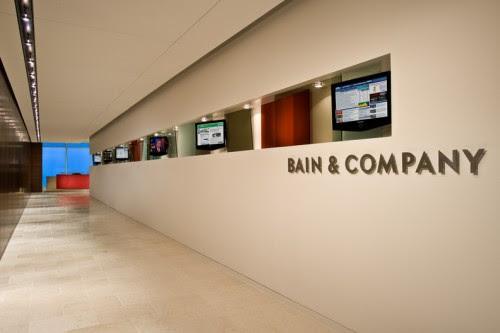 Le Cameroun offre de bonnes opportunités d'investissement dans la finance, selon Bain & Co