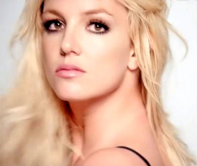 Britney Spears - 3 (Vocal Mix)