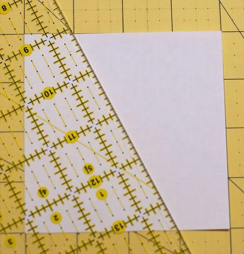 Foundation Paper Pieced Kaleidoscope Block Tutorial