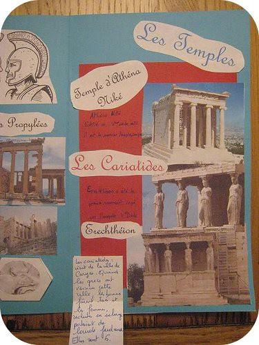 Athènes acropole 4