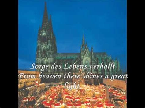 Christmas Around the World German Cards, Free Christmas