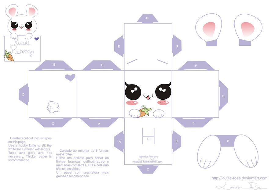 Bonito Kawaii Crush Para Colorear Modelo - Ideas Para Colorear ...