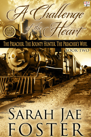 A Challenge of the Heart (book #2)