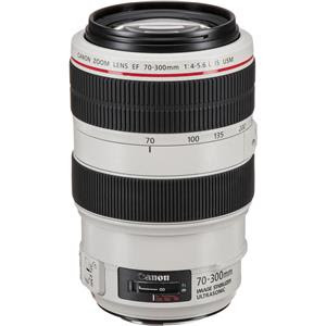 Canon 70-300mm L only $1,099.00 after adding to cart
