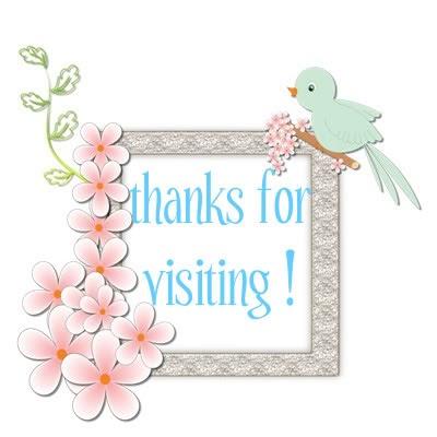 Terima Kasih Atas Kunjungan