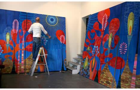 Rex ray gallery 16 new work san francisco 2
