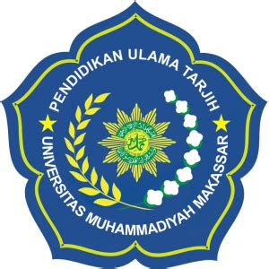 Logo Kampus Unismuh Makassar