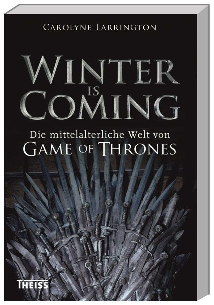 Winter is Coming als Buch