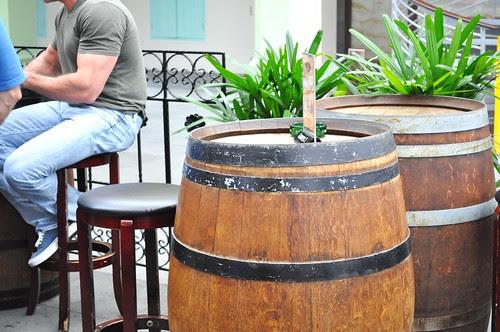 more barrels