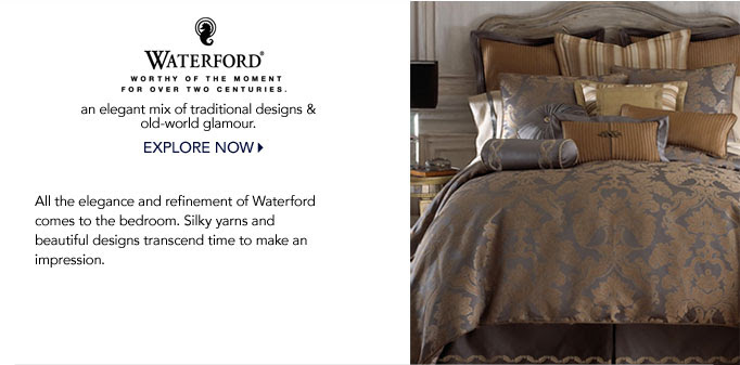Waterford Bedding Collections - Macy's