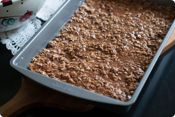baked nutella oatmeal prebake photo bakednutellaoatmeal-3.jpg