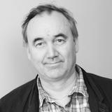 Einar Espeland - Foto: Gunnar Morsund / NRK